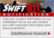 911 Notification